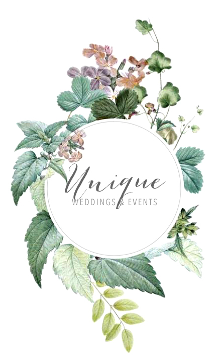 UNIQUE - Wedding & Events
