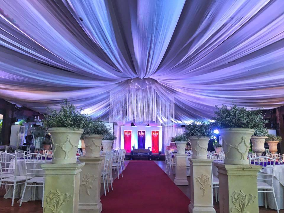 Top 10 Affordable Wedding Venues In Cebu City