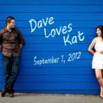DAVE & KAT E-SESSION